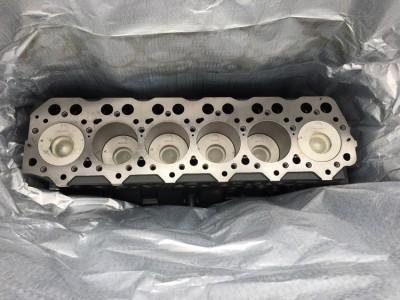 6D34 发动机中缸总成