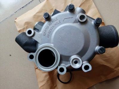 CAT336D C9水泵