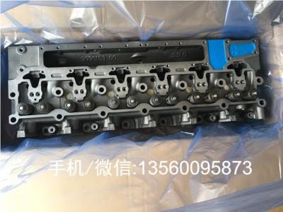 小松PC360-7 6D114 缸盖总成