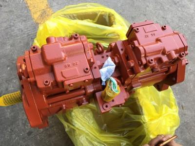 K3V112DT 液压泵