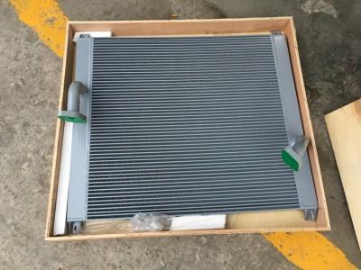 PC200-5 液压油散热器