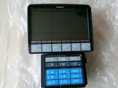 PC200-8 显示屏