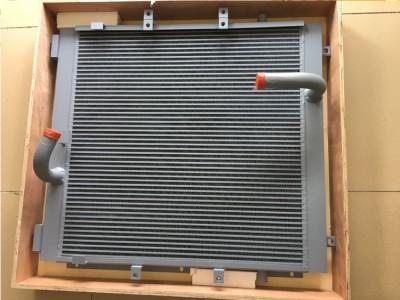 SK200-3 液压油散热器