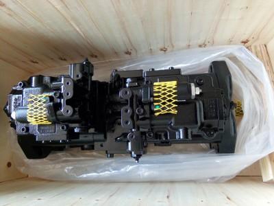 SK200-6E 液压泵