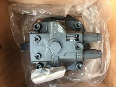 ZAX345 M5X180回转泵