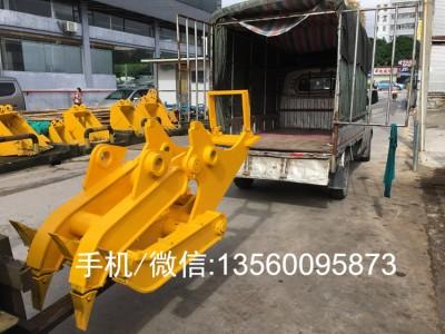 广州客户抓木器送货
