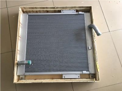 CAT320B 液压油散热器