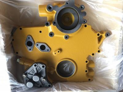 CAT320C 机油泵