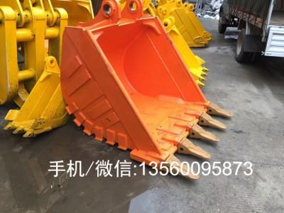 DH225-9 1.1方岩石斗送货