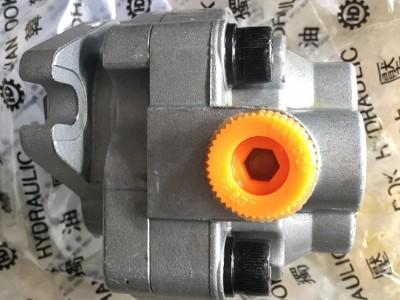 E200B 韩独齿轮泵