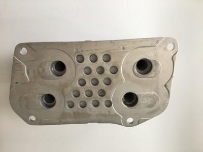 EC210BLC 机油散热器芯