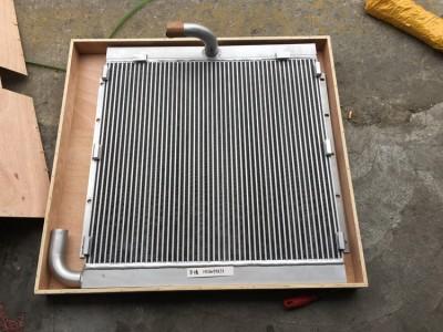HD700-5/7 液压油散热器