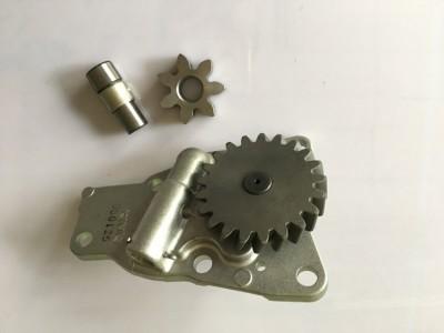 PC60-6 机油泵