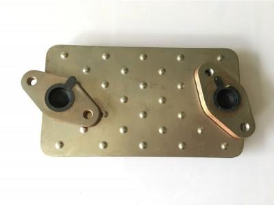 PC60-6 机油散热器芯