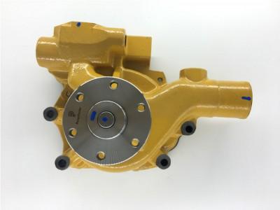 PC130-7 发动机水泵
