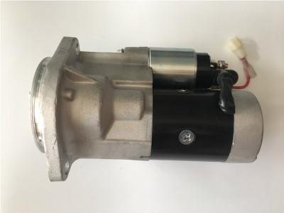 DH80-7 启动马达