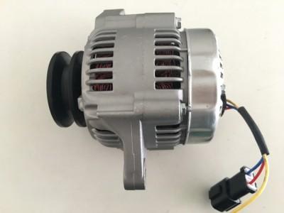 EX50 洋马发电机
