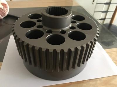 ZAX470 行走泵配件