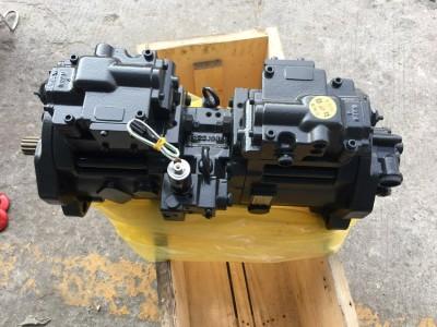 HD700-5 K3V112DT液压泵