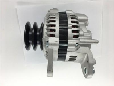 HD820-1 6D34发电机