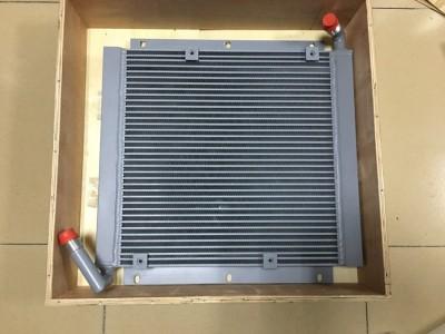 PC60-6 液压油散热器