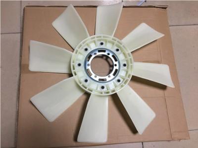 SH300 6D24风扇叶