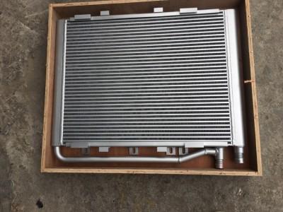 PC100-6液压油散热器