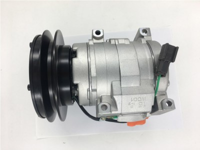 PC128 空调压缩机