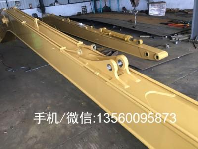 PC200-6 安装18米加长臂