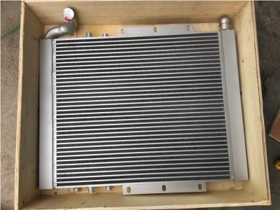 R55-7液压油散热器