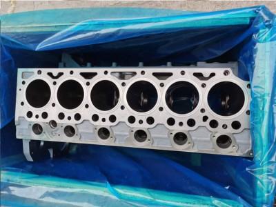 EC290D D7D发动机缸体