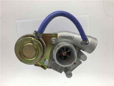康明斯B3.3增压器