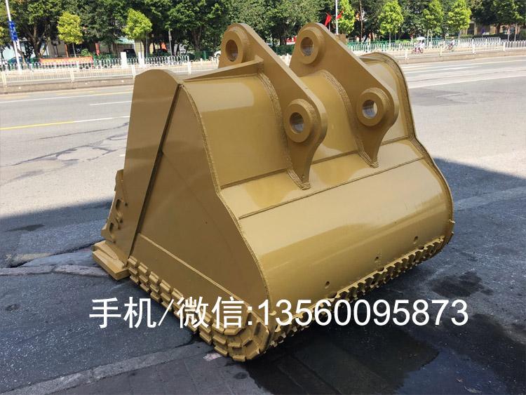 卡特CAT349挖机3.5方挖斗