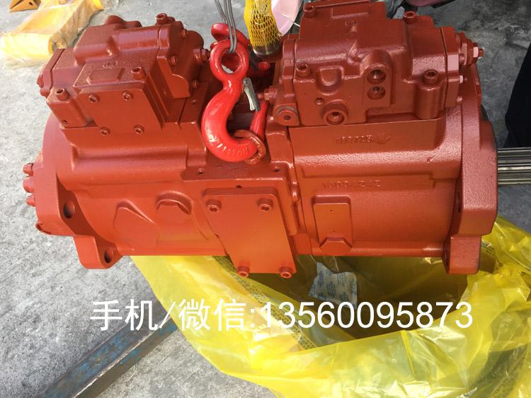 斗山DH300-5挖机K5V140DT液压泵