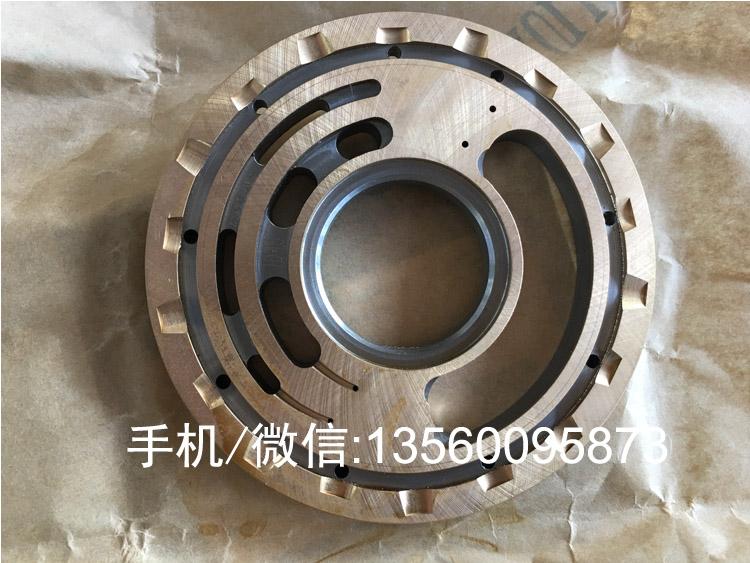 小松PC78-6液压泵维修