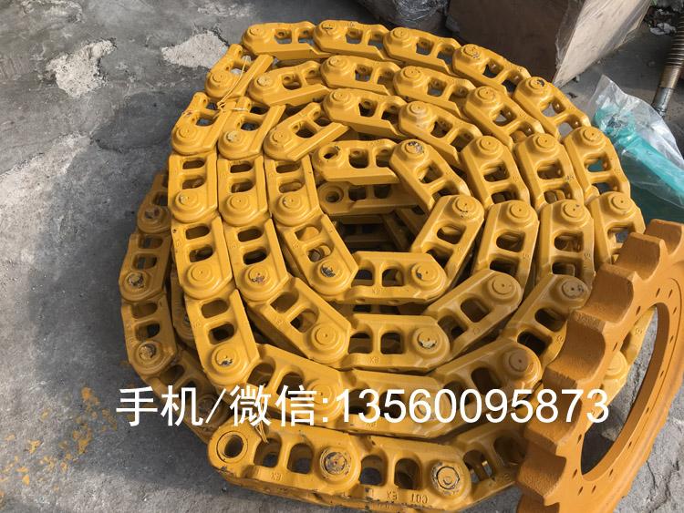 HD512挖掘机44节矿山链条
