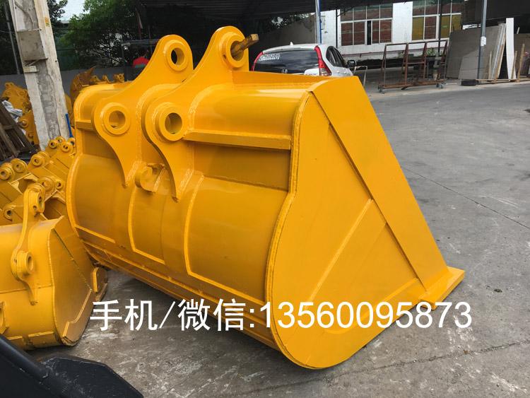柳工CLG933E挖掘机2.8方挖沙斗